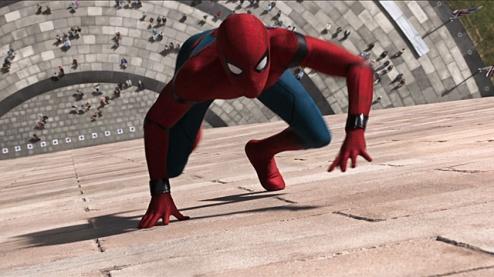 spidermandc
