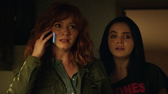 christina-hendricks-bailee-madison-the-strangers-prey-at-night den of geek